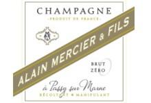 Champagne Brut Zéro 75cl