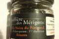 Verrines de truffes du Périgord de 1ere ebullition en 12g