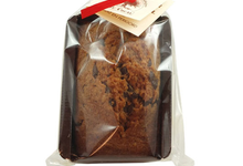 Cake aux Noix du Périgord & Chocolat
