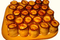 La petit Scamin, petits pâtés de Pézenas
