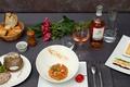 repas entre Sancerre et Vouvray