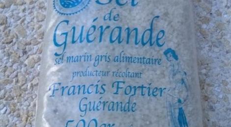 sel de Guérande