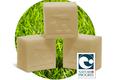 Savon bio 100gr au lait de jument 10% SANS PARFUM