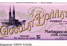 Madagascar 100% Criollo