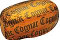 chocolat fourré Cognac