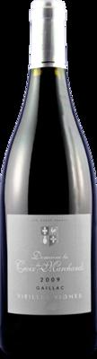 """Vin rouge Gaillac 2010 """"Vielles Vignes"""""""