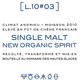 whisky L10#03 Single Malt New Organic Spirit