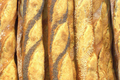 Baguette pavot ou sésame
