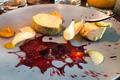 Foie Gras aux Coings