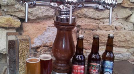 terre de bières Rousse - 5,5°