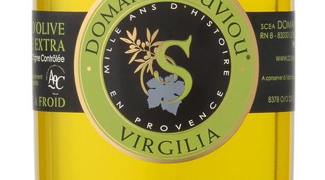 Huile d'Olive Vierge Extra - Virigilia