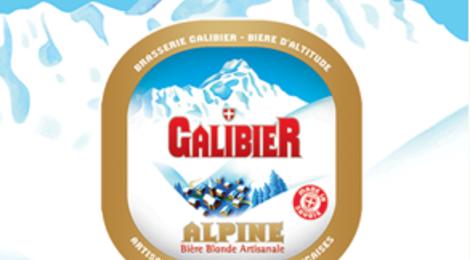 GALIBIER ALPINE Ⅰ BIière BLONDE