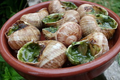 Surgelé : La Coquille Traditionnelle à la farce Bourguignonne