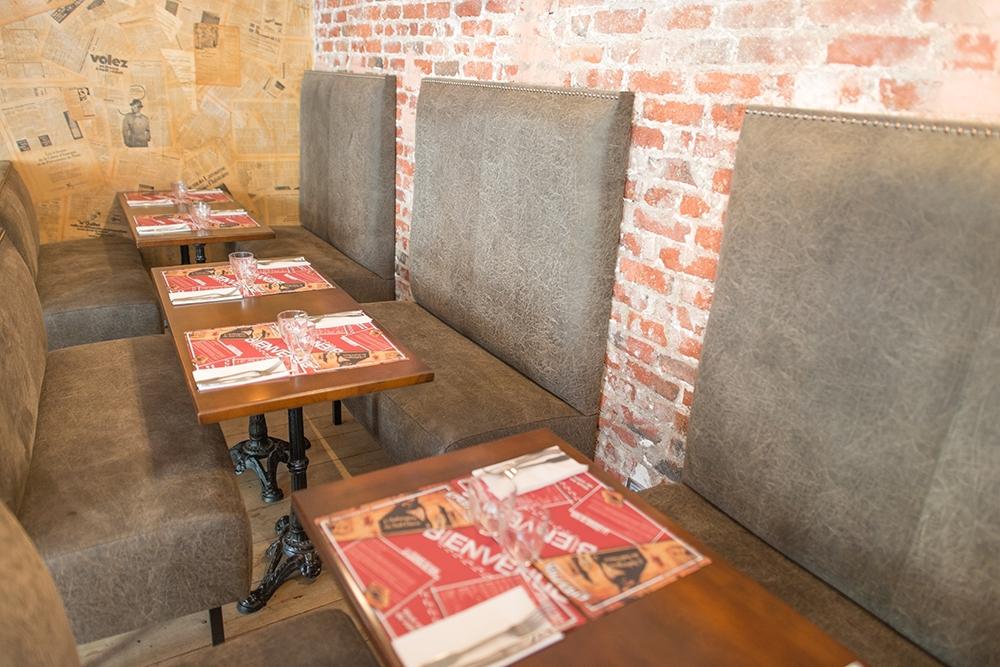 restaurant chez papa vaugirard paris 15 me 75015. Black Bedroom Furniture Sets. Home Design Ideas