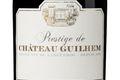 AOC Malepere Rouge - Prestige de Château Guilhem