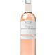 AOC Malepere Rosé - Prestige de Château Guilhem