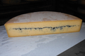 Cendré  Fromage type Morbier