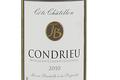 Domaine François Bracoud Condrieu Côte Chatillon