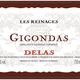 Delas Frères - Gigondas Les Reinages 2011