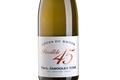 Côtes du Rhône  Parallèle 45  Vin Blanc