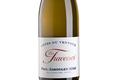 Côtes du Ventoux  Les Traverses  Vin Blanc