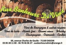 Aux Bonheurs Di'vins