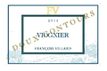 Vin de France, Doux Contours 2012