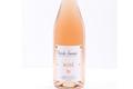 Rosé de Savoie domaine Ravier