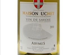 Domaine Yannick Uchet, Vin de Savoie Cru «Abymes»
