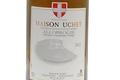 Domaine Yannick Uchet, Vin de Pays d'Allobrogie blanc