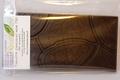 Tablette chocolat noir extra bitter 73% de cacao