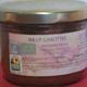 Boeuf carottes bio