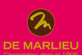 Logo officiel DE MARLIEU