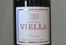 AOC Madiran - Château Viella Prestige 2011