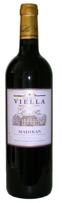 AOC Madiran - Château Viella Expression 2011