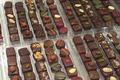 Pain Nature Et Chocolat