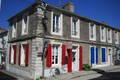 L'épicerie du château à Noirmoutier-en-l'Île