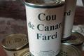 Cou de Canard Farci