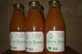 jus de pommes bio  - carton de 6 bouteilles