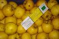 Pommes golden - sachet de 2kg / Pommes BIO