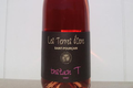 Instan T rosé, Vin rosé AOC ST Pourçain