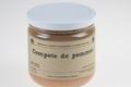 Compote de pommes 100 % pommes origine Allier