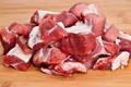 1 kg de viande de boeuf pour bourguignon