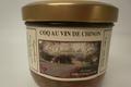 coq au vin de Chinon