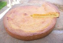 Gâteau Basque à la crème 6/8 personnes (660g)