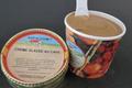 Glace café - Ferme la clé des Champs