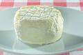 Fromage de chèvre mi-sec bio