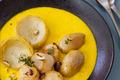 Cotriade de noix de Saint-Jacques