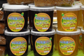 Pain d'épices nature pur miel