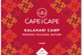 cape and cape - kalahari camp - rooibos - nature